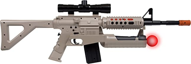 PS3 / PS3 Move Assault Rifle Controller