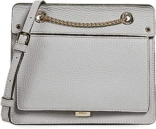 Furla Women's Like Mini Crossbody Bag with Chain