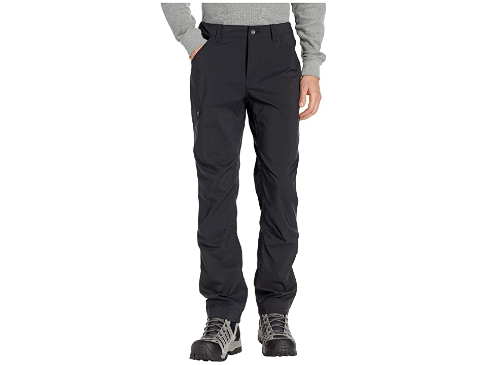 Marmot Arch Rock Pants (Black) Men