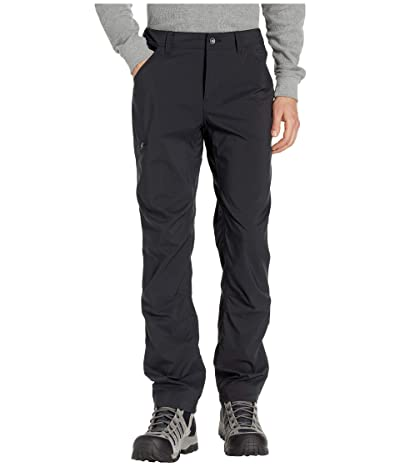 Marmot Arch Rock Pants (Black) Men