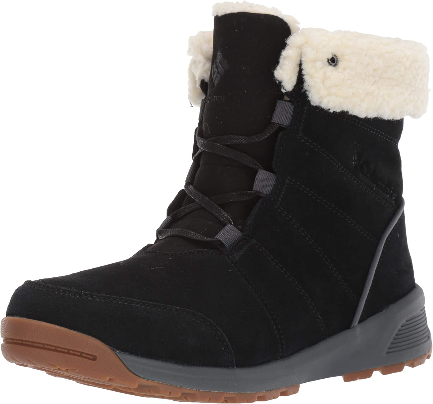 Choice Columbia Women's Maragal Waterproof Special price for a limited time Boot Snow