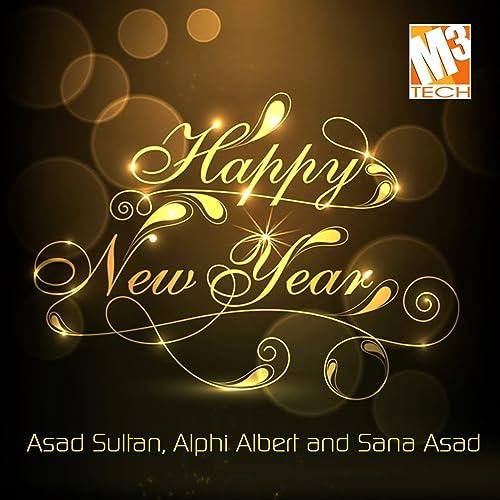Happy New Year And Saal Mubarak 86
