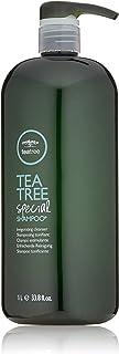 Tea Tree Special Shampoo, 33.8 Fl Oz