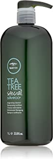 Best jason tea tree shampoo ingredients Reviews