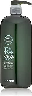 Paul Mitchell - Tea Tree Special Shampoo 1000 Ml - Tea Tree Special Line -