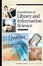 Best foundations of library and information science Reviews