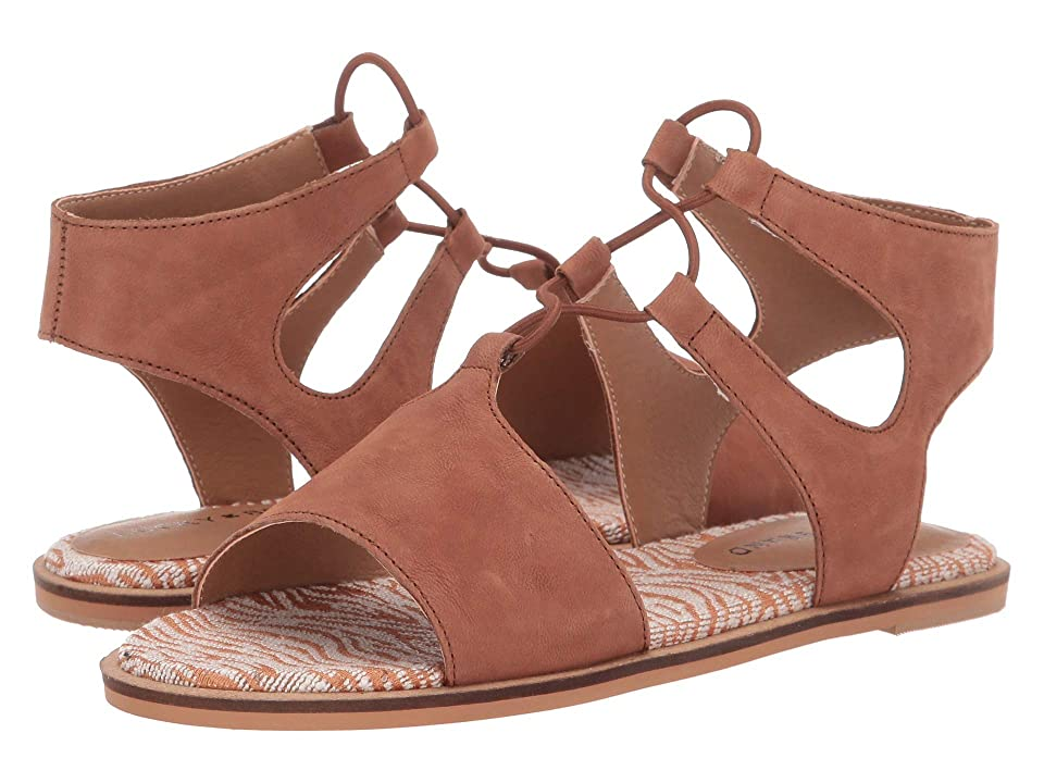 Lucky Brand Feray (Umber) Women