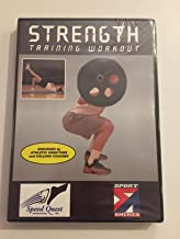 Strength Training Workout by Speed Quest