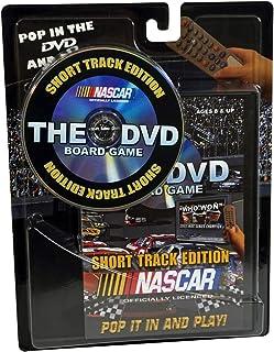 Nascar Short Track Edition DVD Game