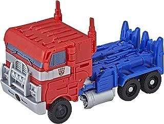 Transformers E1849 Tra Mv6 Energon Igniters 10 Radar Action Figure