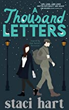 A Thousand Letters: Inspired by Jane Austen's Persuasion (The Austens Book 2)