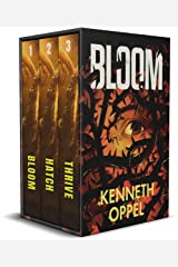 Bloom Omnibus: Books 1-3 Kindle Edition
