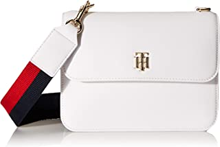 Tommy Hilfiger TH Staple Crossover Bright White