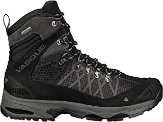Vasque Men's Saga Gtx Waterproof Mid Backpacking Boots
