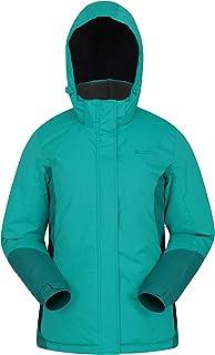 Mountain Warehouse Chaqueta de esquí Moon para Mujer - a