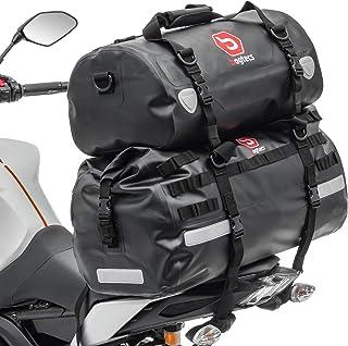 Hecktasche Set XB50 + XF30 für Ducati Scrambler Desert Sled/Icon