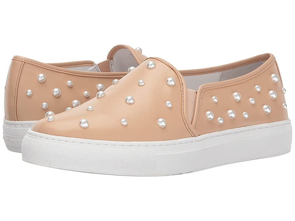 Katy Perry The Matilda (Blush/Nude Nappa) Women's Shoes