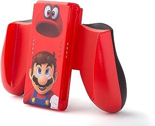 Joy-Con Comfort Grip for Nintendo Switch [スーパーマリオ オデッセイver.] [並行輸入品]