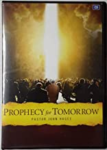 Prophecy for Tomorrow (3 CDs): The Church of Christ Has Been Raptured, The Antichrist Is Here, Christ Has Returned to Jerusalem