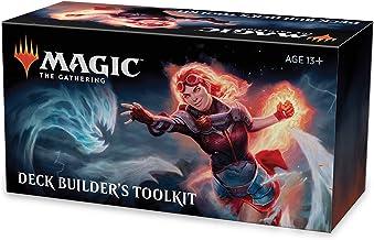 Magic: The Gathering Core Set 2020 Kit para construir mazos (incluye 4 paquetes de refuerzo) , color/modelo surtido