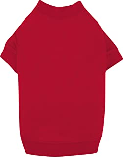 Best red dog shirt Reviews