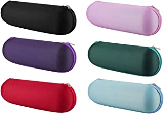 Hard-case Shell Pouch - Assorted Colors (Large)