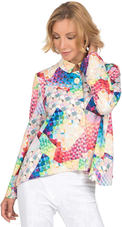 Joseph Ribkoff Women's Jacket Style 192646