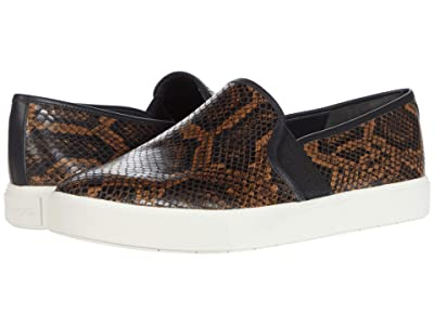 Vince Blair 5 (Coffee Azzurra Snake Print) Women