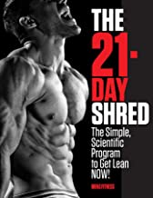 Best 21 day shred Reviews