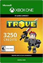 Trove: 3250 Credits - Xbox One [Digital Code]