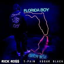 Florida Boy [Clean]