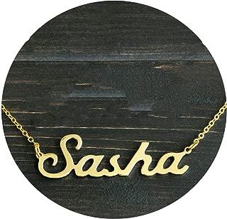 Best alison font necklace Reviews