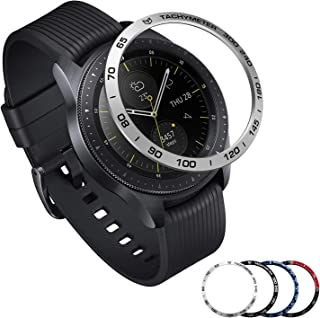 ed56856257de Amazon.com: galaxy watch bezel
