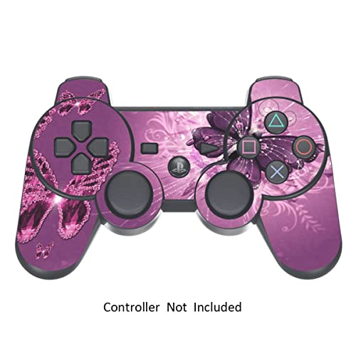 skins for ps3 playstation 3 controller decals sony play station 3 wireless controllers modded stickers game - playstation 3 fortnite game