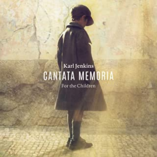 karl jenkins cantata memoria