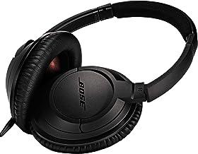 Bose SoundTrue Headphones Around-Ear Style, Black