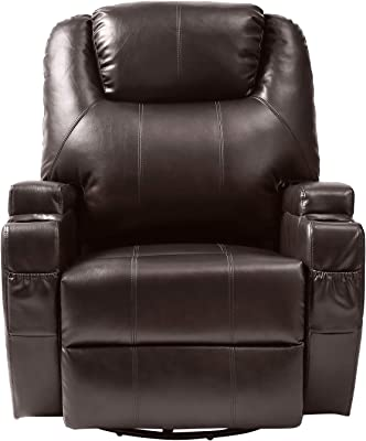 Amazon.com: Hebel Austin Faux Leather Tub Chair | Model ...