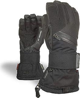 Guanti Multiuso Ziener Iridium GTX Inf St Touch Glove per attivit/à allaperto