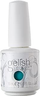 Gelish Rub Me The Sarong Way Gel Polish, 0.5 Fluid Ounce