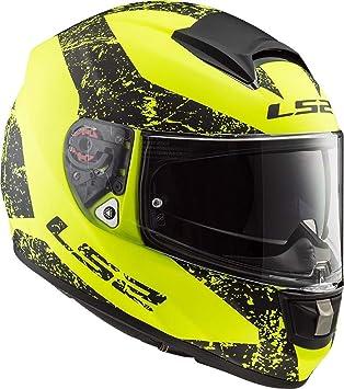 Ls2 Herren Nc Motorrad Helm Auto