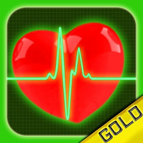 Herzschlag runner: Arzt des Krankenhauses Lauf für Ihre Lebensgeschichte - Gold Edition