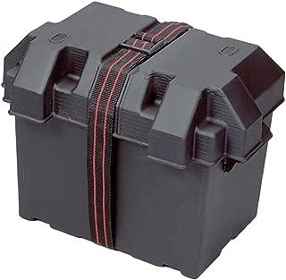 Powerhouse 13034 12-Volt Battery Box, Group 24