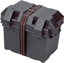 Powerhouse 13035 12-Volt Battery Box, Group 27