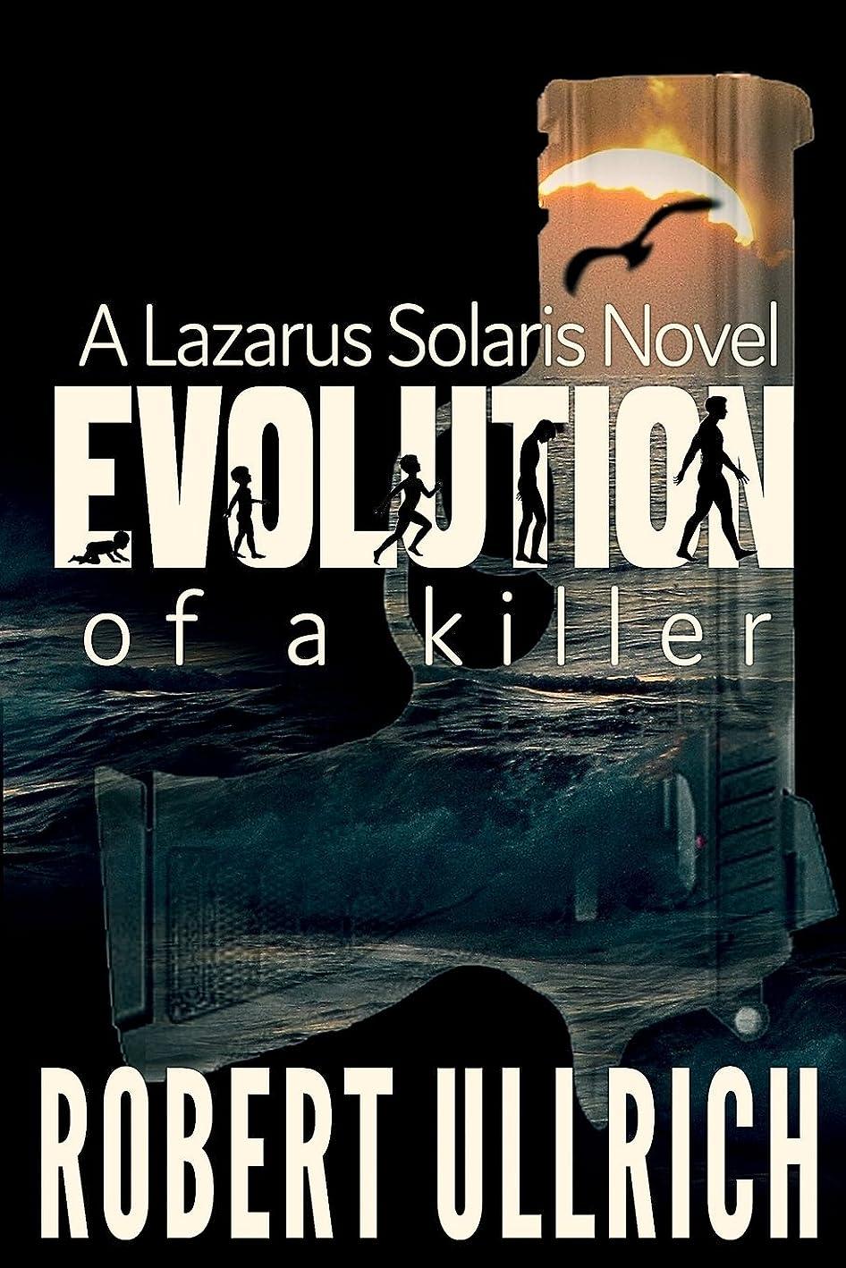ぶどうトレッド氷Evolution of a Killer (The Lazarus Chronicles)