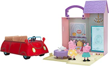 Peppa Pig's Bakery Trip Combo Pack