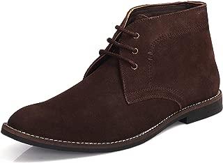 Burwood Men's Leather Boots