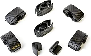 ESR18 Ingranaggio di riparazione del motore del tetto apribile per R.e.n.a.u.l.t Megane 1/&2 e Clio 1/&2 Scenic 1/&2 P.e.u.g.e.o.t 206