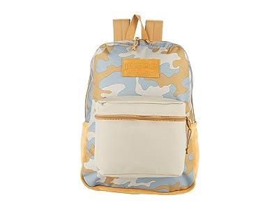 JanSport Super Suede Backpack Bags