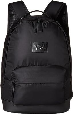 adidas Y-3 by Yohji Yamamoto Techlite Backpack