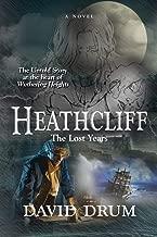 HEATHCLIFF: THE LOST YEARS